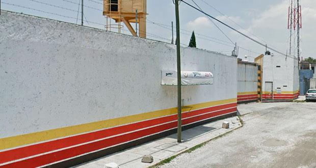 Comando amaga a empleados de Pascual y roba 500 mil pesos