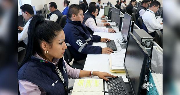 SSP alerta sobre fraude para robar contraseñas de cuentas bancarias