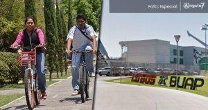 Itapue pide a BUAP transparentar datos sobre ciclovías y Club Lobos