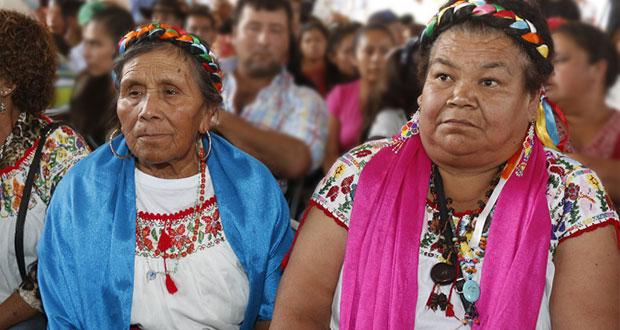 Comunidades indígenas deben recibir directamente recursos: TEEP