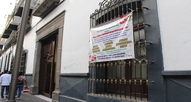 """Congreso participa en campaña """"Rescatando Sonrisas en la Sierra Norte"""""""