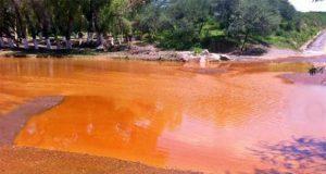 Grupo México incumple con afectados por derrame en Río Sonora