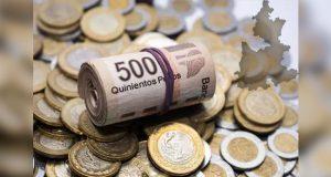 Puebla, quinto estado con mejor desempeño financiero durante 2018: Aregional