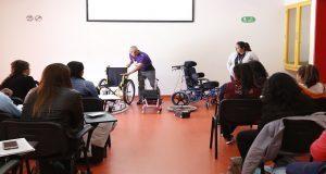 DIF capacita a fisioterapeutas de 87 municipios de Puebla