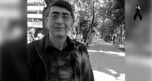 Fallece el dramaturgo poblano Juan Tovar a los 78 años