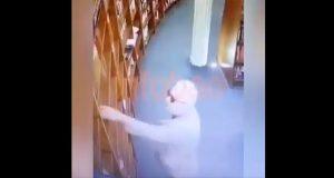 Separan de cargo a embajador de México en Argentina por robar libro