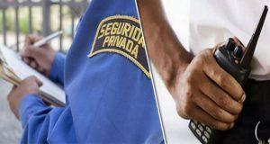 En Puebla, 44% de las empresas de seguridad privada no están registradas