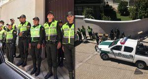 """Por """"excesiva"""" seguridad a embajada en Bolivia, México acudirá a CIJ"""