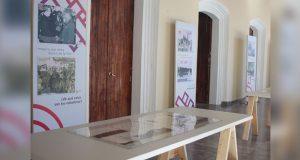 Invitan a exposición de arte poblano en Tepexi de Rodríguez