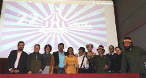 Llegará el Festival Internacional Rodará con disciplinas circenses