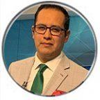 Alberto Rueda Estévez @AlbertoRuedaE