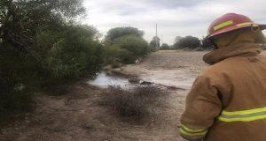 Protección Civil atiende tres fugas de gas LP en Tepeaca y Acatzingo