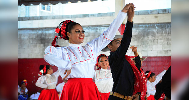 Antorcha llama a grupos de baile a encuentro de folclor en Mixteca