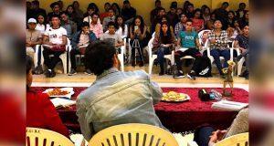 Artistas son quienes abren camino para el cambio de México, afirman