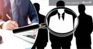 Gobierno estatal investiga a 19 funcionarios; tres fueron sancionados