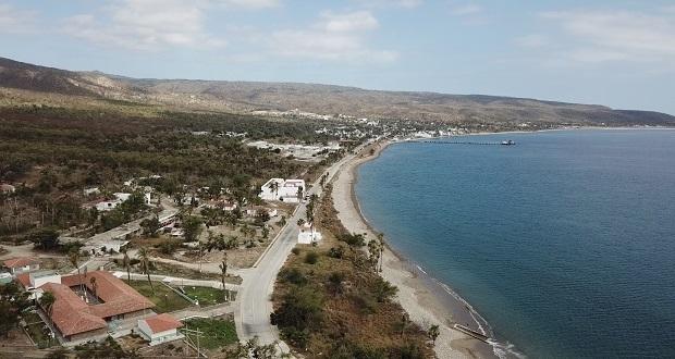 Semarnat creará centro de investigación ambiental en las Islas Marías