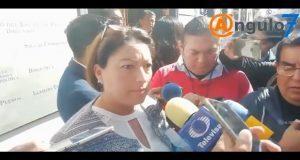 Carrancá sí ratificó su renuncia de la Fiscalía; Pleno aún debe avalarla