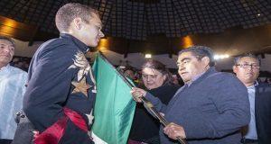 Subsistema de Centros Escolares de Puebla será rescatado: Barbosa
