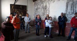 Monasterios de Puebla cumplen 25 años como Patrimonio Mundial
