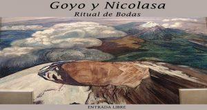 """El lunes se estrena la obra """"Goyo y Nicolasa. Ritual de Bodas"""""""