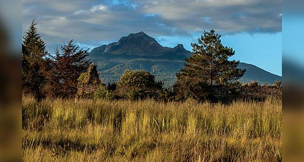 Gobierno va por recuperar administración del Parque Nacional La Malinche
