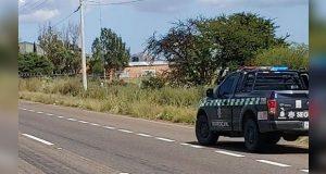 Hombres armados atacan a familia en carretera de Zacatecas