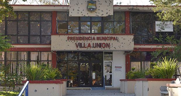 Van 22 muertos tras ataque de cártel en Villa Unión; GN instala base