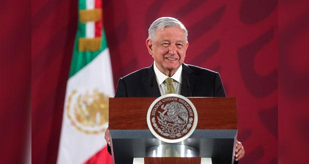 AMLO señala cuáles son sus 11 compromisos pendientes con mexicanos