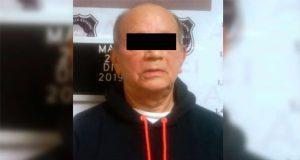 En Chihuahua, detienen a exsecretario de César Duarte por peculado