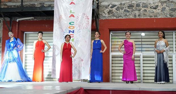 """En """"La Concha"""", inician fiestas en honor a Virgen de la Concepción"""