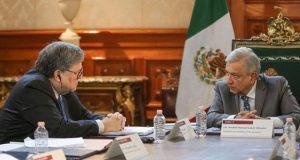 Fiscal de EU comprende que México debe acatar no intervención: AMLO