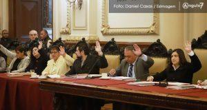 Cabildo aprueba presupuesto de 2020 por 5 mil 290 mpd, 5% más