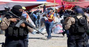 SSP ha decomisado casi 200 dosis de diversas drogas en Puebla