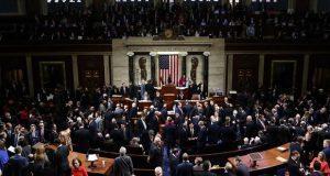 Cámara de Representantes de EU aprueba T-MEC; aún pasará a Senado