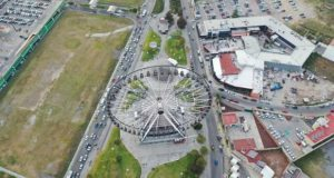 Necesario estudios de suelo para trasladar Estrella de Puebla