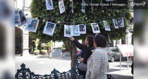 Resalta Puebla en desapariciones de mujeres y niños; Segob reporta 38 fosas