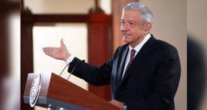 AMLO reprueba que ONGs no puedan visitar a migrantes; INM recula