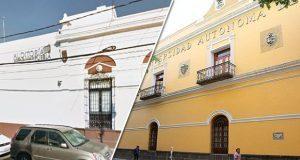 Romero invita formalmente a Esparza a dialogar por auditoría a la BUAP