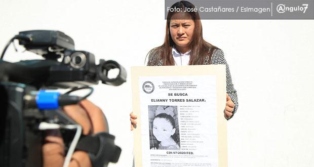 Acusan sustracción de menor de 9 años en Huauchinango y complicidad de SS
