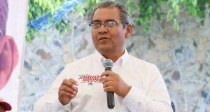 Nombran a Alberto Jiménez como secretario ejecutivo de la CNC