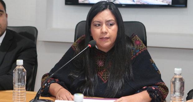 Acude también secretaria de Desarrollo Rural