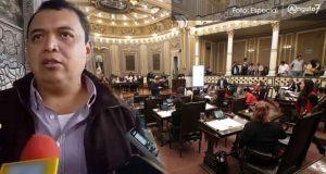 Hasta febrero, Congreso actuará sino se designa a edil suplente de Tehuacán