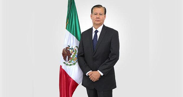 Arturo López, nuevo titular de Comisión de Agua de Puebla