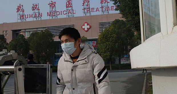 Lo que se sabe del coronavirus detectado en China