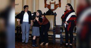 Mediante talleres para alumnos, Comuna combate violencia escolar