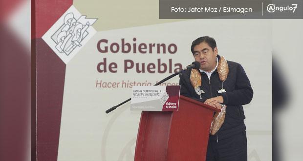 Construcción de autopista Teziutlán-Martínez sería concesionada; cuesta 2 mmdp