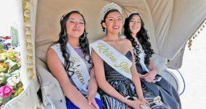 Convocan a reina de la Feria de Santa Inés Ahuatempan