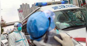 Coronavirus: aumenta a 170 decesos y a 7 mil los contagios en China