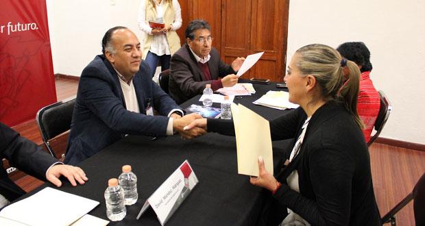 Cuarta Jornada Ciudadana del año en Puebla atiende a 6,001 personas