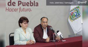 Segob anuncia salida del titular de Protección Civil; analizan perfiles